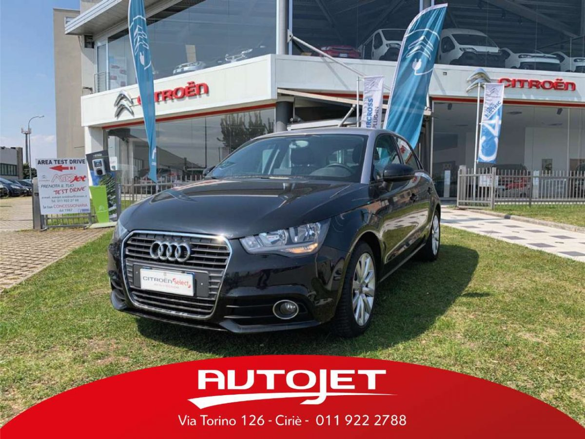 Audi_A1_Sportback_Diesel_Usata_Cirié_Autojet_1