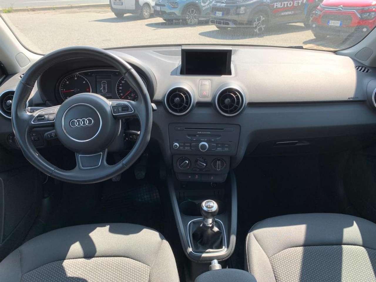Audi_A1_Sportback_Diesel_Usata_Cirié_Autojet_8