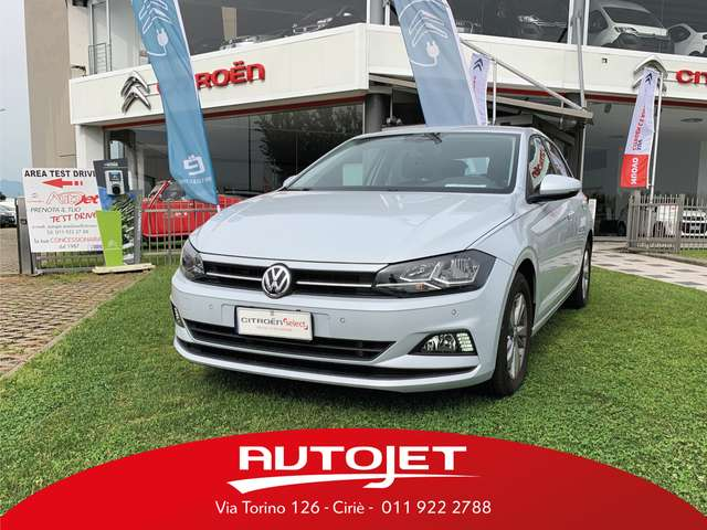 Volkswagen Polo 1.0 Usata con pochissimi km