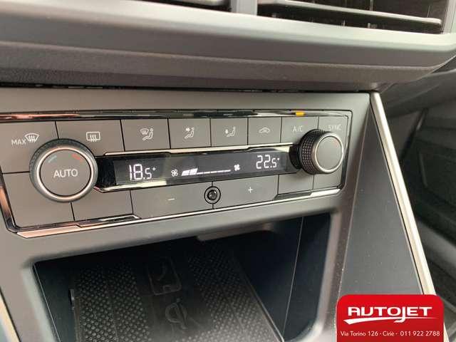 Climatizzatore Volkswagen Polo 1.0
