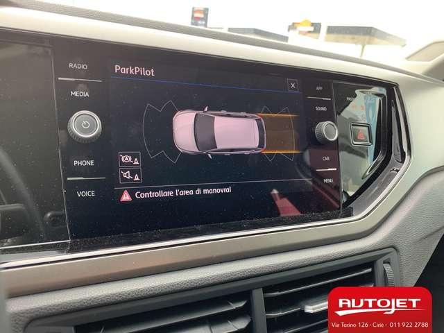 Display Volkswagen Polo 1.0