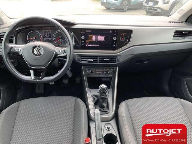 Plancia Interna Volkswagen Polo 1.0