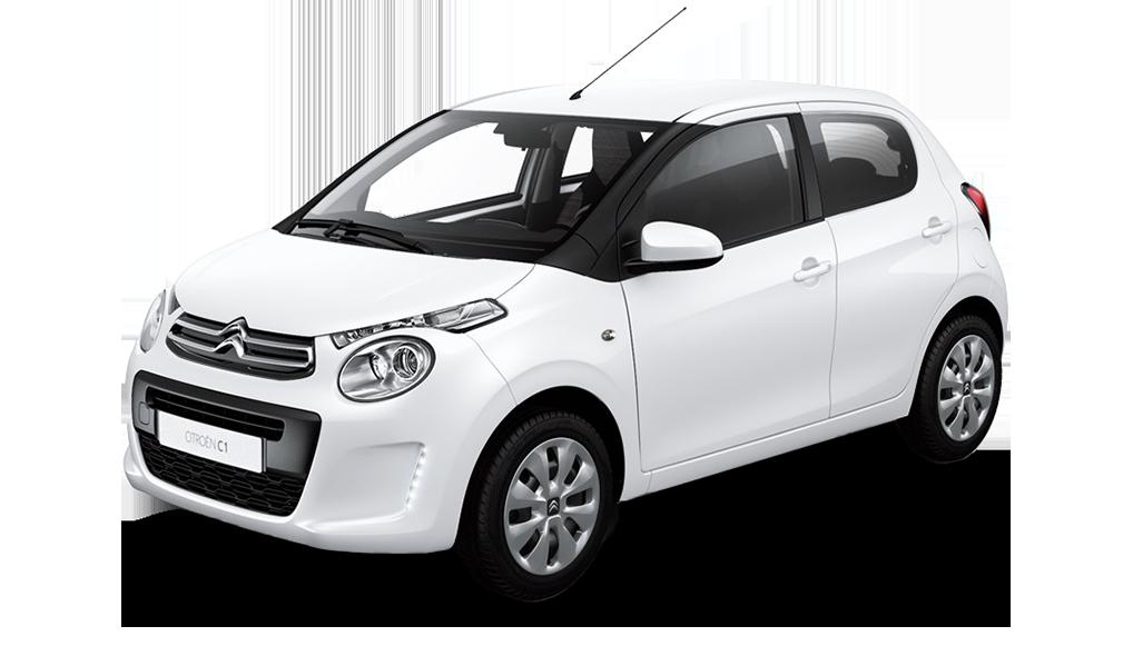Citroën_C1_Bianca_Vuoto_Ombra
